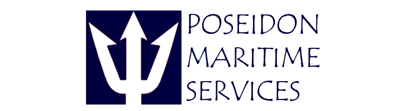 Poseidon Maritime Services Oval 1