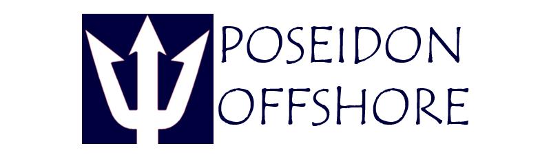 Poseidon Offshore Oval 1
